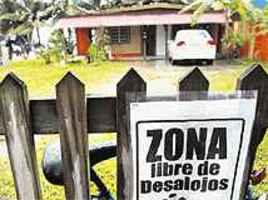Zona libre de desalojos (Puerto Rico, 2010)
